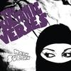 Cover of the album The Sultanic Verses