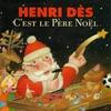 Cover of the album C'est le Père Noël