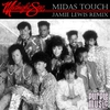 Cover of the album Midas Touch - Single