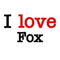 Couverture du titre I Love Fox