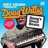 Couverture de l'album Doug's Disco Brain (Joey Negro Presents Doug Willis)