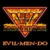 Cover of the album Evil Men Do