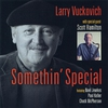 Cover of the album Somethin' Special