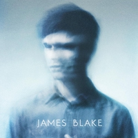 Cover of the track James Blake