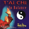 Cover of the album T'ai Chi - In Balance