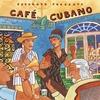 Cover of the album Putumayo Presents: Café Cubano