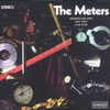 Couverture de l'album The Meters