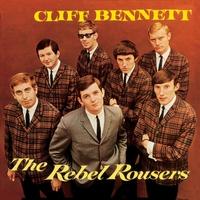 Couverture du titre Cliff Bennett & The Rebel Rousers