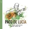 Couverture de l'album Paco De Lucía Por Estilos (Vol.1)