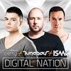 Cover of the album Digital Nation - Single