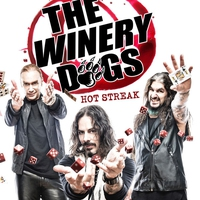 Cover of the track Hot Streak