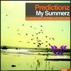 Couverture de l'album My Summerz