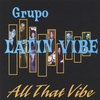 Cover of the album All That Vibe