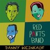 Cover of the album Red Pants Band
