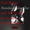 Couverture de l'album Standards Plus One