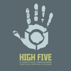 Cover of the album High Five