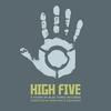 Couverture de l'album High Five