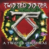 Couverture de l'album A Twisted Christmas