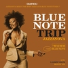 Cover of the album Blue Note Trip Jazzanova: Lookin' Back / Movin' On