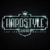 Cover of the album Hardstyle Top 100 Best Of 2015