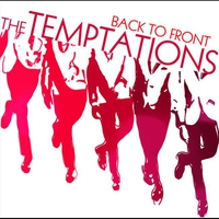 Cover of the track Back to Front