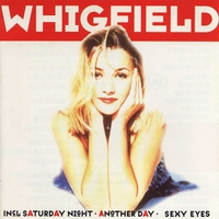 Cover of the track Whigfield