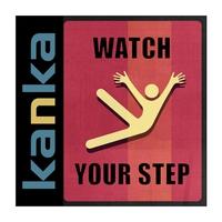 Couverture du titre Watch Your Step
