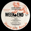 Couverture du titre Weekend (Larry Levan mix)