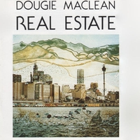 Cover of the track Real Estate