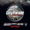 Cover of the album Make Life a Parade (feat. Jonas Ayton) - EP