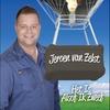 Couverture de l'album Het Is Alsof Ik Zweef - Single