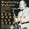 Couverture de l'album Wayfaring Webster
