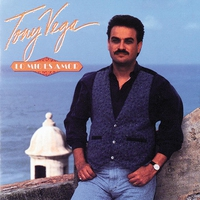 Cover of the track Lo mío es amor