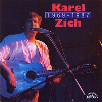 Cover of the track Karel Zich 1969 - 1987
