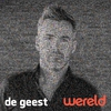 Cover of the album Wereld - Single