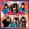 Cover of the album New Me 【A盤】 - Single