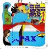 Couverture de l'album Pax