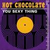 Couverture de l'album You Sexy Thing