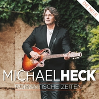 Couverture du titre Michael Heck - Romantische Zeiten