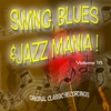 Cover of the album Swing Blues and Jazz, Vol. 18