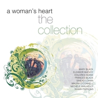 Cover of the track A Woman's Heart - The Collection