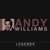 Cover of the album Legends: Andy Williams