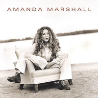 Cover of the track Amanda Marshall
