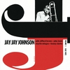 Cover of the album The Eminent J. J. Johnson, Vol. 1 (The Rudy Van Gelder Edition)