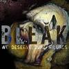 Cover of the album We Deserve Our Failures