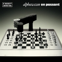 Cover of the track En passant