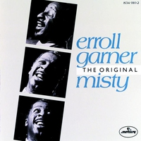 Cover of the track The Original Misty