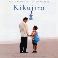 Cover of the track Kikujiro (Soundtrack from the Motion Picture)