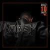 Cover of the album Les 10 Commandements du MC - Single