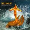 Couverture de l'album Reincarnations